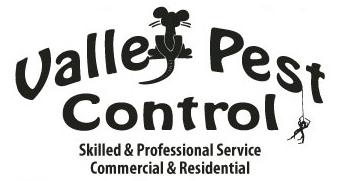 Valley Pest Control LLC Logo